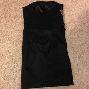 Cache Dresses - Black formal dress - cache